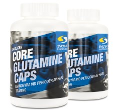 Core Glutamine Caps