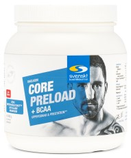 Core Preload + BCAA