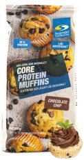 Core Protein Muffins