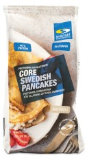 Core Swedish Pancakes