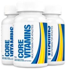 Core Vitamins 3-pack