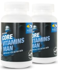 Core Vitamins Man