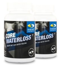 Core Waterloss