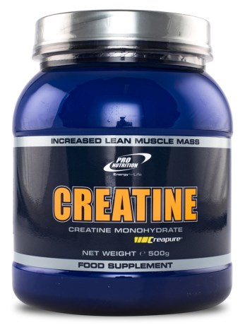 Pro Nutrition Creatine,  - Pro Nutrition