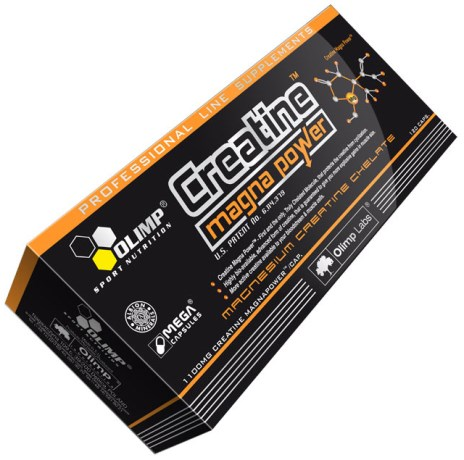 Olimp Creatine Magna Power - Olimp