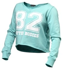 Better Bodies Cropped Sweater