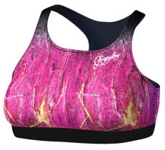 Anarchy Apparel Demonia Sports Bra