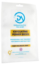 Dermathletic Exfoliating Power socks