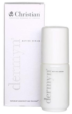 Dermyn Active Serum - New Nordic