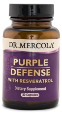 Dr Mercola Purple Defense