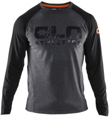 CLN Athletics Drake L/S Tee