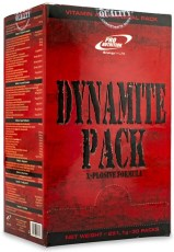 Pro Nutrition Dynamite Pack