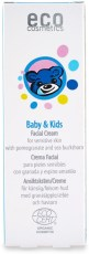 Eco Cosmetics Baby & Kids Facial Cream