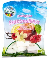 Eco-Vital Fruktmallows
