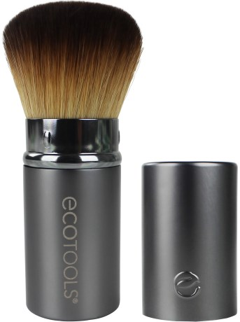 EcoTools Retractable Face Brush, Skönhet - EcoTools