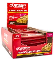 Enervit Power Crunchy Sport Bar