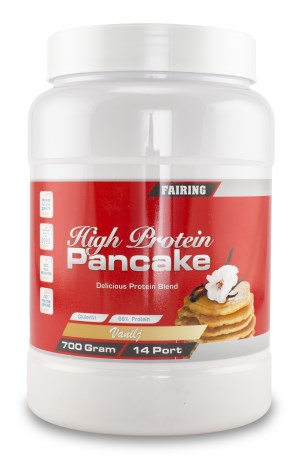 Fairing High Protein Pancake,  - Fairing