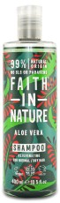 Faith in Nature Aloe Vera Schampoo