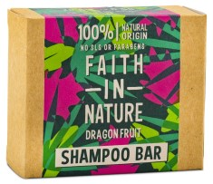 Faith in Nature Shampoo Bar