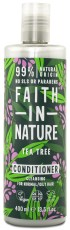 Faith in Nature Tea Tree Conditioner