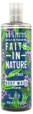 Faith in Nature Tea Tree Shower Gel