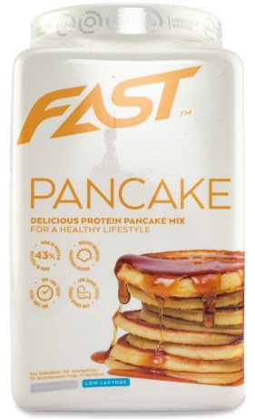 FAST Protein Pancake Mix,  - Fast
