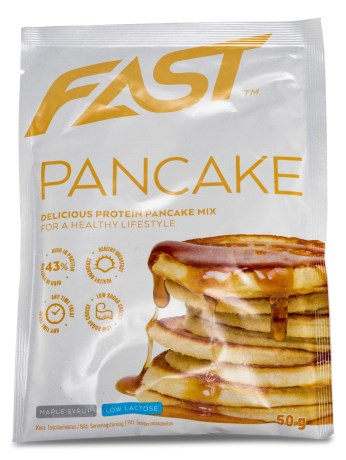 FAST Protein Pancake Mix, Livsmedel - Fast