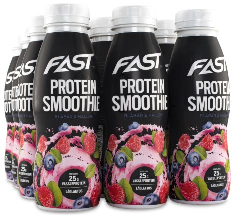 FAST Proteinsmoothie - Fast
