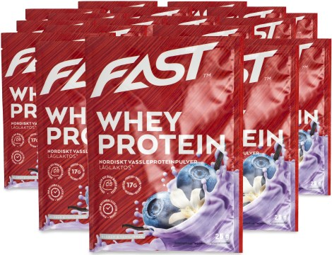 FAST Whey Protein - Fast