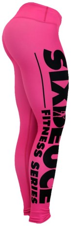 Six Deuce Fitness Series Tights - Six Deuce