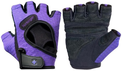 Harbinger Womens Flexfit Glove,  - Harbinger