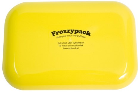 Frozzypack Extra lock,  - Frozzypack