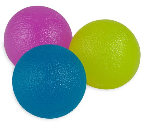 GAIAM Hand Therapy Kit - GAIAM