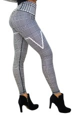 Gavelo Compression Tights GLNCHCK