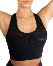Gavelo Mesh Sports Bra