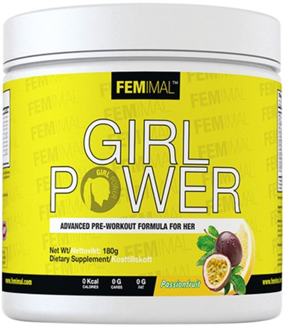 Femimal Girl Power,  - Femimal