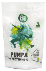 Go for Life Pumpaprotein EKO