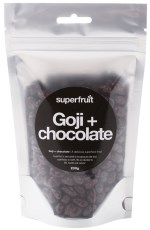 Superfruit Goji + Chocolate