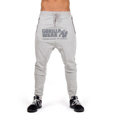 Gorilla Wear Alabama Drop Crotch Joggers