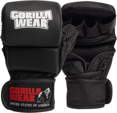 Gorilla Wear Ely MMA Sparring Gloves