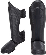 Gorilla Wear Montello Shin Guards