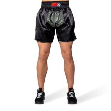 Gorilla Wear Murdo Muay Thai / Kickboxing Shorts