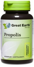 Great Earth Bee Propolis 500 mg