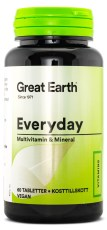 Great Earth Everyday