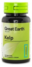 Great Earth Kelp