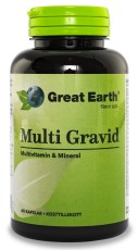 Great Earth Multi Gravid