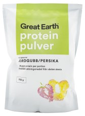 Great Earth Proteinpulver