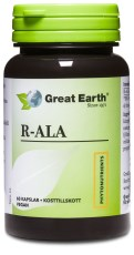 Great Earth R-ALA
