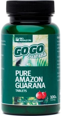 Life Products Guarana,  - Life Products