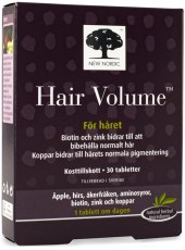 New Nordic Hair Volume